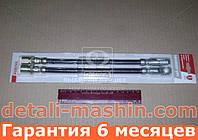 Шланги тормозные передние на ВАЗ 2101 2102 2103 2104 2105 2106 2107 (пр-во БРТ) Р/к тормозов передних