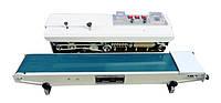 Конвейерный запайщик пакетов FRD-1000, фото 1