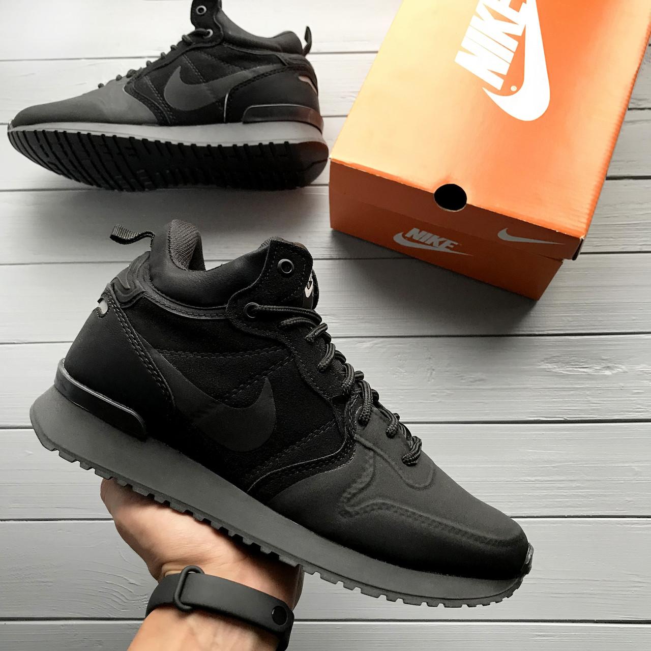 Мужские кроссовки Nike евро зима  950 грн. - Спортивная обувь Желтые ... eac7eb1a76567