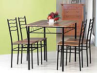 Стол + 4 стула Esprit