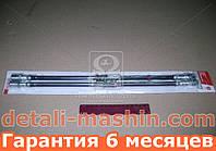 Шланги тормозные передние на ВАЗ 2121 НИВА № 131РБ (шланги №2) (пр-во БРТ)