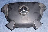 Подушка безопасности руль AIRBAG Mercedes SLK-klasse R170 1704600498