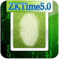 Программа учета рабочего времени бесплатно - ZKTime5.0 от ZKTeco