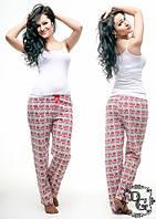 Пижама Женская полубатал