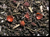 """Зелёный ароматизированный чай """"Летний"""""""