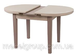 Стол ТМ-75 капучино-латте 120/145x80, фото 2