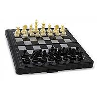Шахматы магнитные 14х14х2см  (32447)