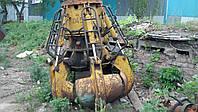 Грейфер гидравлический крановый для металлолома