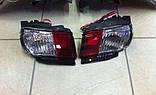 Задние фонари и диодные стопы Toyota Land Cruiser Prado 150, фото 8