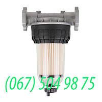 Фильтр дизельного топл PIUSI 70 л/мин Clear Captor (фильтр для топлива водоотделяющий) art.F00611B10