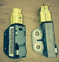 Датчики подушек AIRBAG / Датчик удара боковой  Nissan Murano 3.5 FACN0054180859