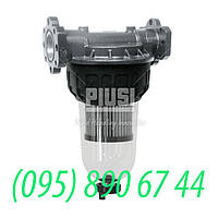 Фильтры дизтоплива PIUSI 100 л/мин Clear Captor (фильтр для топлива грязеотделяющий) Art.F00611B60