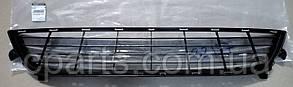 Решетка радиатора нижняя Renault Dokker (оригинал)