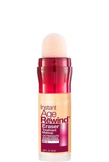 Maybelline Instant Age Rewind Eraser Treatment Makeup Classic Ivory