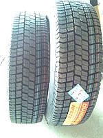Грузовая шина 315/70R22.5 Changfeng HF628 ведуча, купить шины грузовые ЧангФенг, шины на Даф Ман Ивеко R22.5 , фото 1