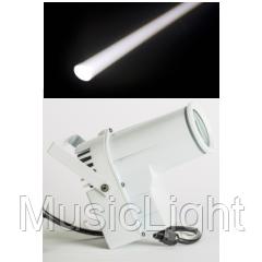 Прожектор на светодиодах для зеркального шара Big LEDPIN3 - 5W(white)