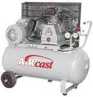 Кольца поршневые на компрессоры AirCast