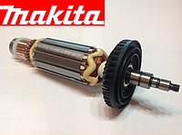 Якір у зборі Makita до 9565CVR нова модель  (оригінал) / 515228-2, фото 1