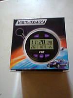 Часы VST 7042 для  ВАЗ 2106-07