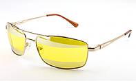 """Антифары  всесезонные очки """"Glodiatr"""" GA 008 S1 желтая линза"""