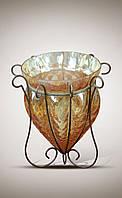 Настольная лампа в венецианском стиле