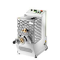Автоматический макаронный пресс 25 кг/час, пресс для макарон