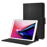 "Чехол Spigen для iPad 9.7"" (2017/2018) Stand Folio, Black (053CS22390)"