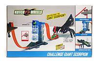 Трек Kutch Wheels Лифт и Гигантский Скорпион, фото 2