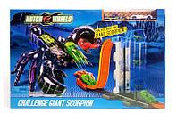 Трек Kutch Wheels Лифт и Гигантский Скорпион