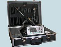 Расходомер газа ДОЗОР-С-М-10