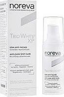 Трио Вайт XP ночной крем против пигментных пятен, Noreva Trio White XP SOIN DE NUIT ANTI-TACHES