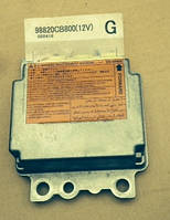 Блок управления AIRBAG Nissan Murano 3.5 V6 / Z50 98820CB800
