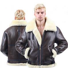 Мужская зимняя верхняя одежда