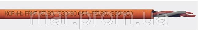 Кабель силовой огнестойкий КОРкHс FRHF FE180/E30-90 0,6/1 кВ  (НХН-FE180/E30-90)  2х4 (Ек 90)