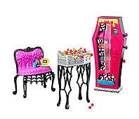 Комната отдыха для учеников (Monster High Social Spots Student Lounge Accessory), фото 1
