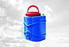 Рукомойник с краном ( 10 л,15 л,20л,25 л) Дачный душ, фото 4