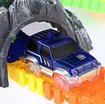 Машинка к Magic Tracks на 3 лед Джип, фото 2