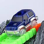 Машинка к Magic Tracks на 3 лед Джип, фото 3