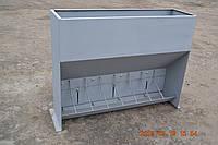 Кормушки для поросят (от 10 - 50 кг) для доращивания 16 секций, фото 1