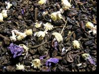 """Зелёный ароматизированный чай """"Чудное мгновение"""""""