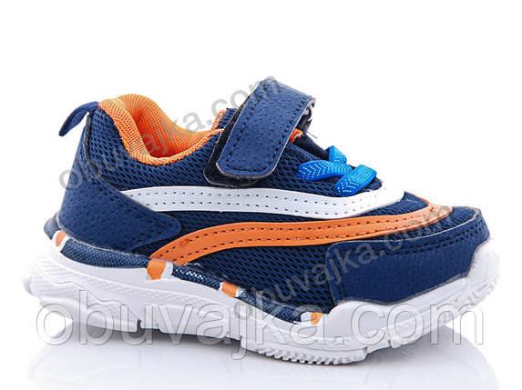 Спортивная обувь оптом Детские кроссовки 2019 оптом от фирмы Ytop(22-27), фото 2