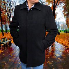 Мужская демисезонная верхняя одежда