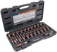 Набор инструмента для авто электриков 23 предмета ASTA A-518B, фото 1