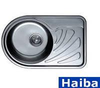 Кухонная мойка Haiba HB67*44, фото 1