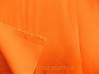 Габардин (ярко - оранжевый) (арт. 06341)