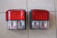 Задние фары на Volkswagen Transporter T4, фото 1