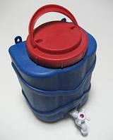 Рукомойник с краном 15 л (Дачный душ)