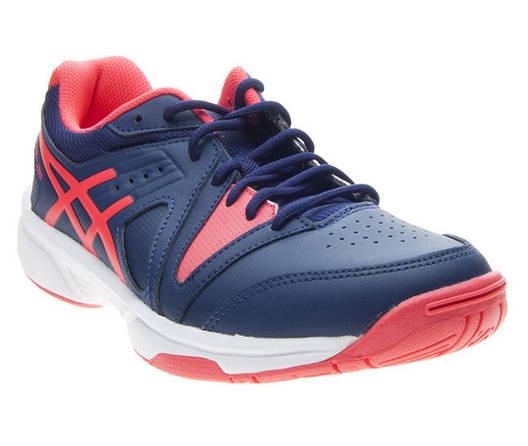 f00e8ac2 Кроссовки для тенниса Asics (E459L) GEL-GAMEPOINT'17: купить с ...