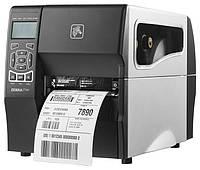 Термотрансферный принтер Zebra ZT230 ,203 dpi, RS232, USB