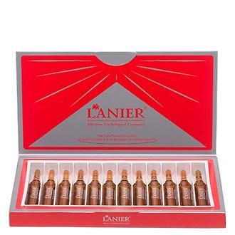 """Лосьон против выпадения волос """"Ланьер классик"""" Placen Formula Lanier Classic Плацент Форм.№12"""